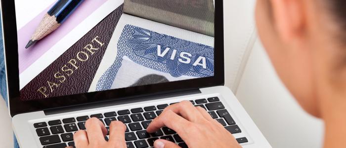visa en ligne pour l'Inde