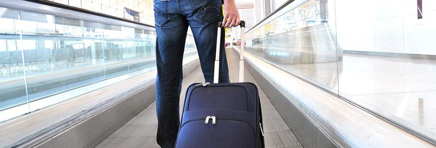 bagages à main pour avions