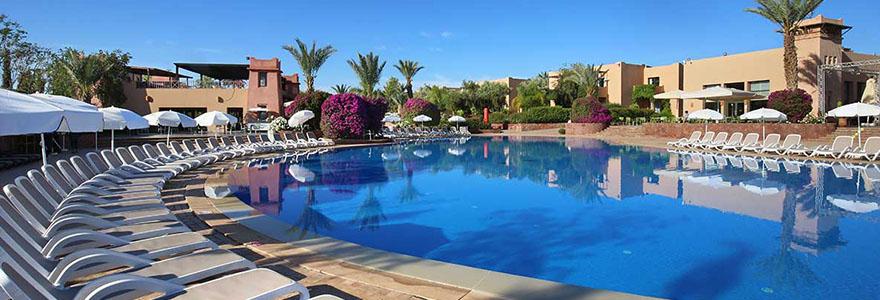 sejour au Maroc