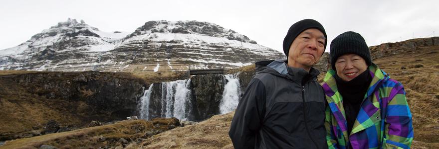 Voyage en Islande seniors