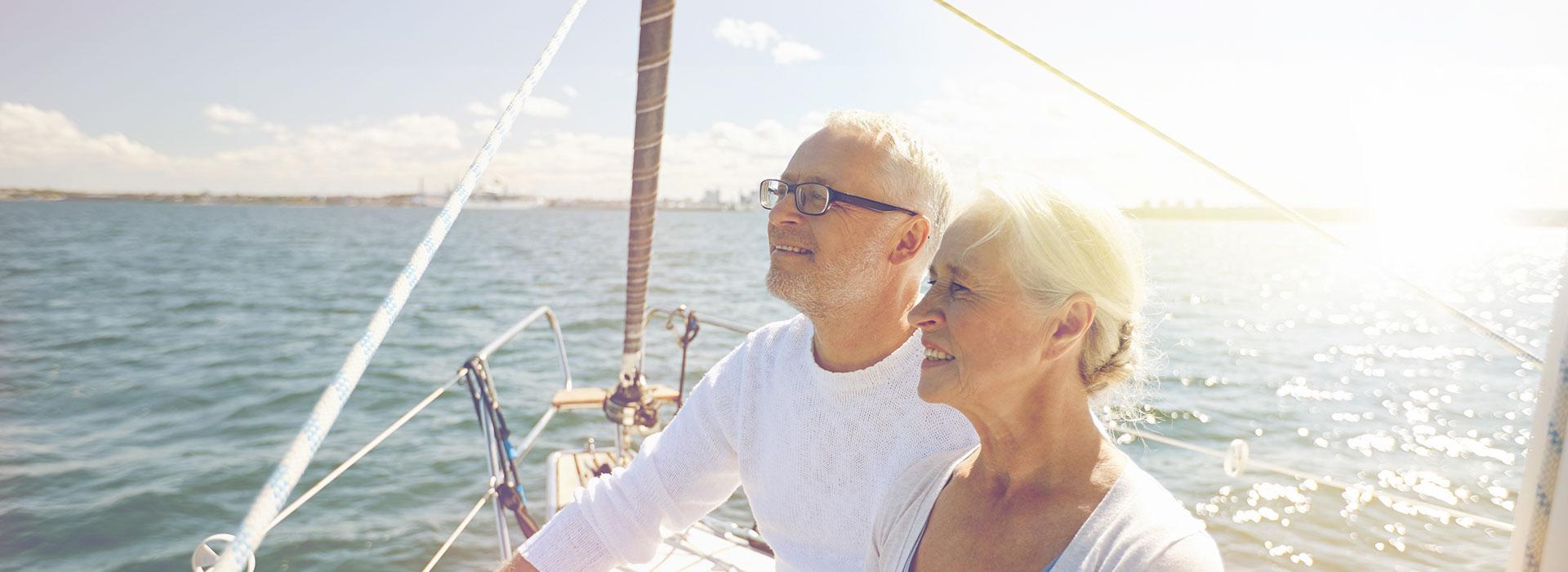 seniors voyages